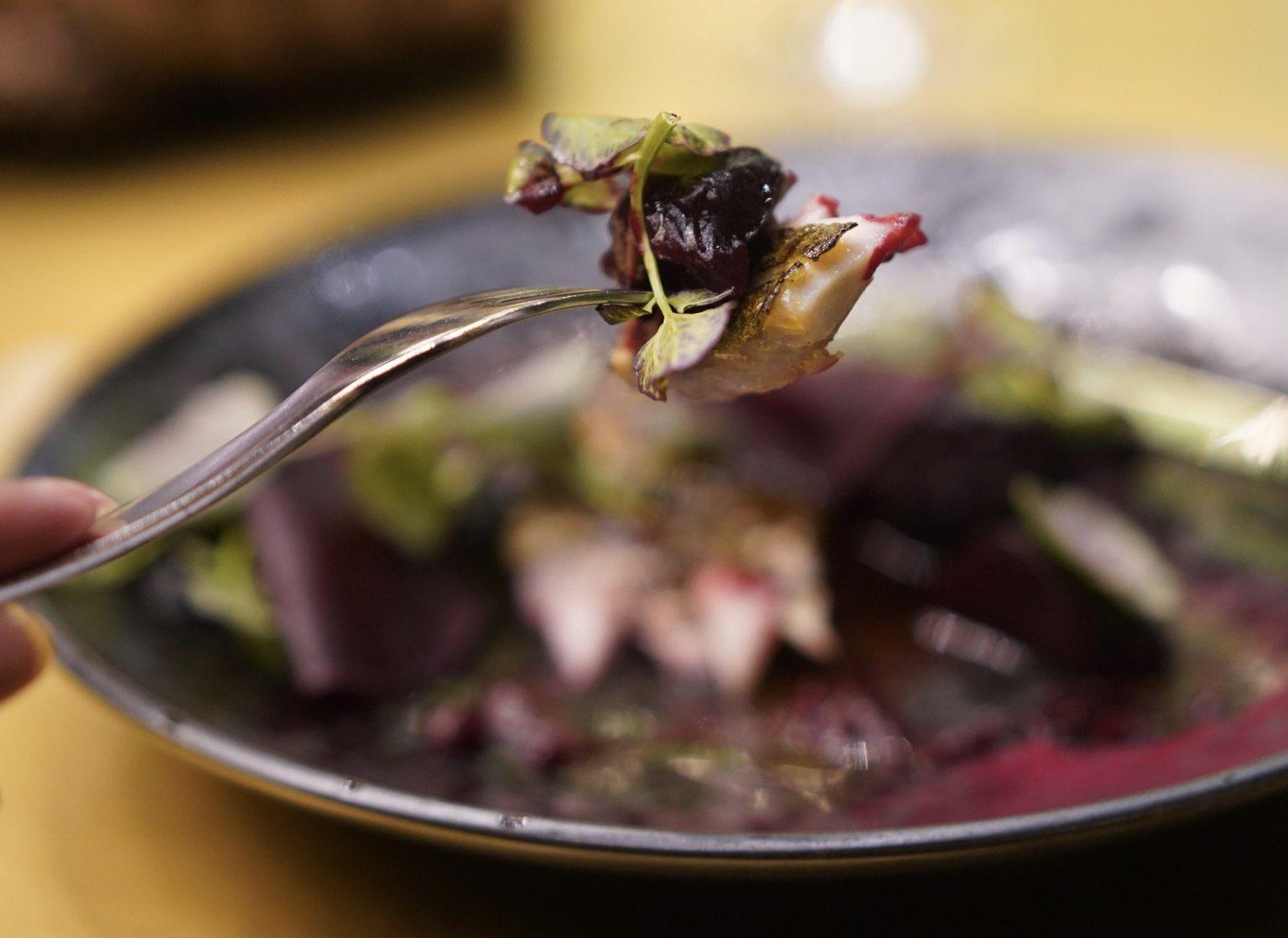 【初めてのチェコ旅】チェコ ナンバー1レストラン「Entree」でディナーを。